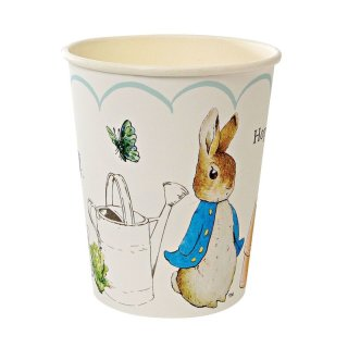 Partybecher Peter Rabbit