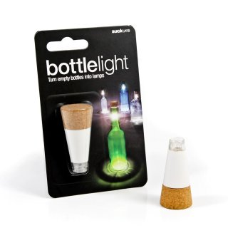 Bottlelight - LED Flaschenlicht