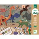 Multi Activity Kit Dinosaurier von Djeco neu